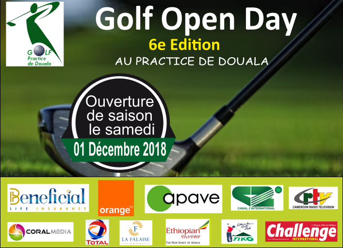 GolfOpenDay2018